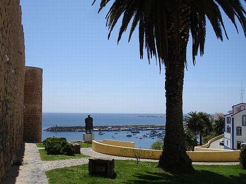 Vasco da Gama, Sines, Portugal