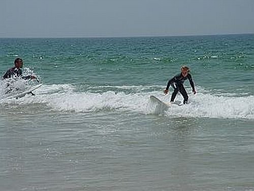 Surfschule Alentejo Portugal