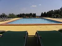 Vakantie zwembad Alentejo Portugal