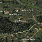 Ferien in Portugal Monte Horizonte Casa Sobreiro