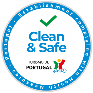 Monte Horizonte Ferien Portugal Clean & Safe