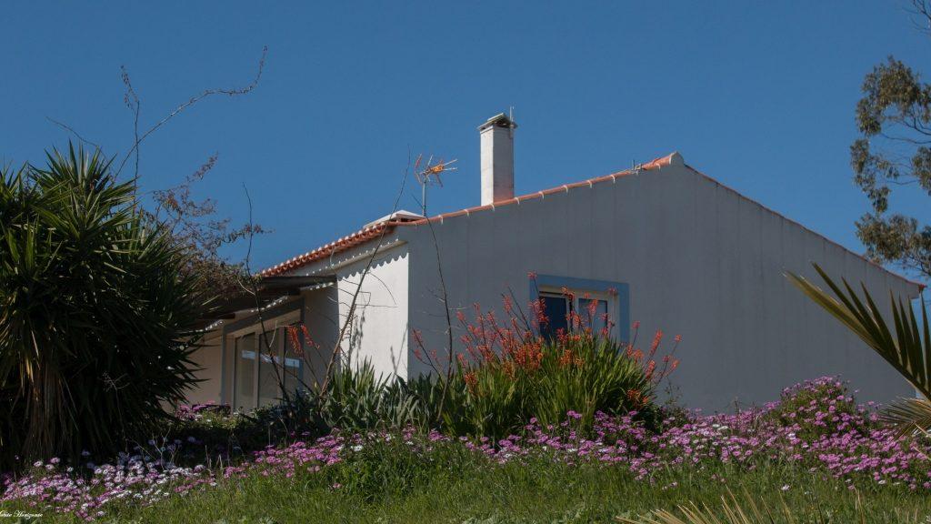 Ferien in Portugal Monte Horizonte Casa Passaro