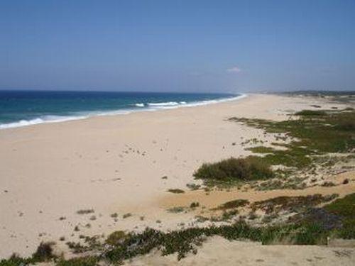 Beach Sines Alentejo Portugal