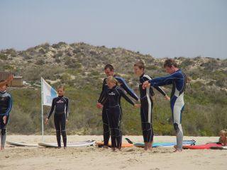 Surf Alentejo Portugal