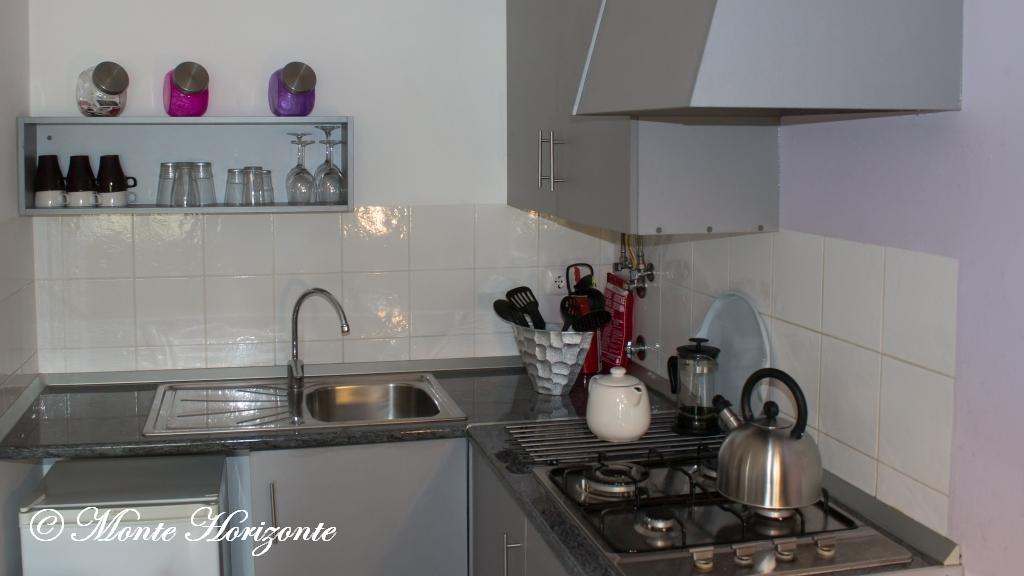 Férias em Monte Horizonte em Portugal Casa Camélia