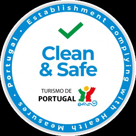 Monte Horizonte Férias Alentejo Clean & Safe