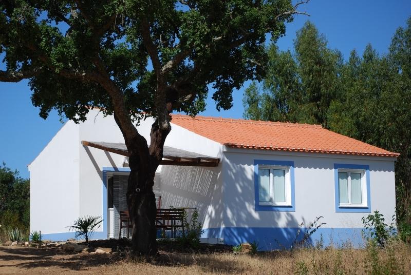 Cottage dining room table - Vacation Villa In The Alentejo Portugal Casa Sobreiro