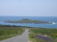 Ilha de Pessegueiro