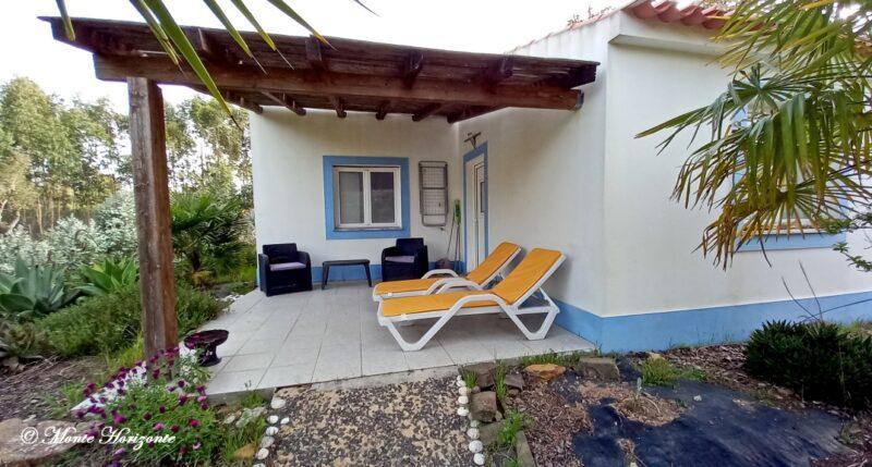 Monte Horizonte Portugal Casa Oliveira Holiday Apartment