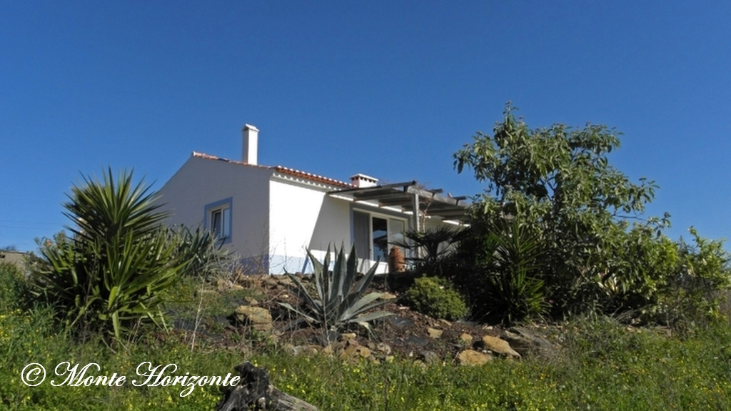 Monte Horizonte Holiday Adults Only Portugal Casa Borboleta