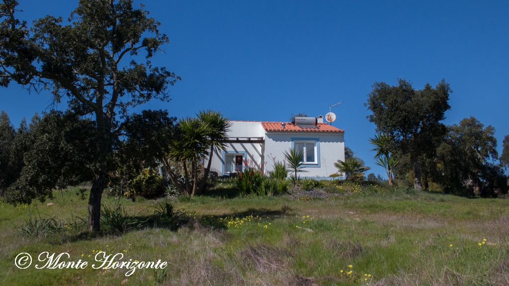 Monte Horizonte Holiday Adults Only Portugal Casa Mimosa