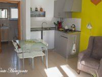 Monte Horizonte Holiday Portugal Casa Oliveira Kitchen
