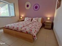 Monte Horizonte Holiday Portugal Casa Camelia Bedroom