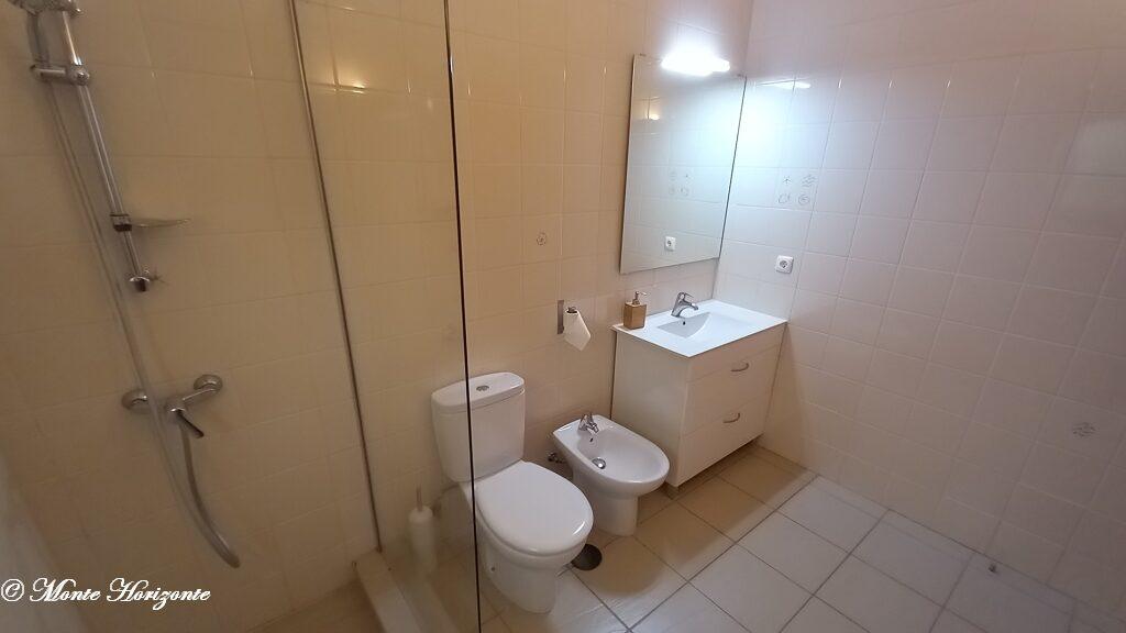 Monte Horizonte Holiday Portugal Casa Sobreiro Bathroom