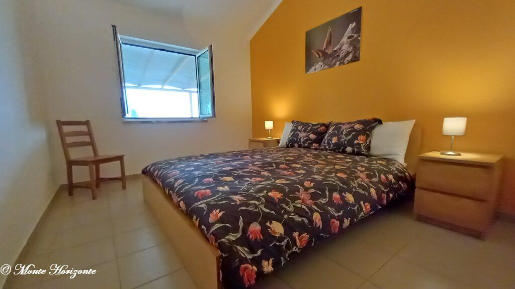 Monte Horizonte Holiday Portugal Casa Sobreiro Bedroom 1