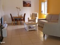 Monte Horizonte Holiday Portugal Casa Sobreiro Living Room