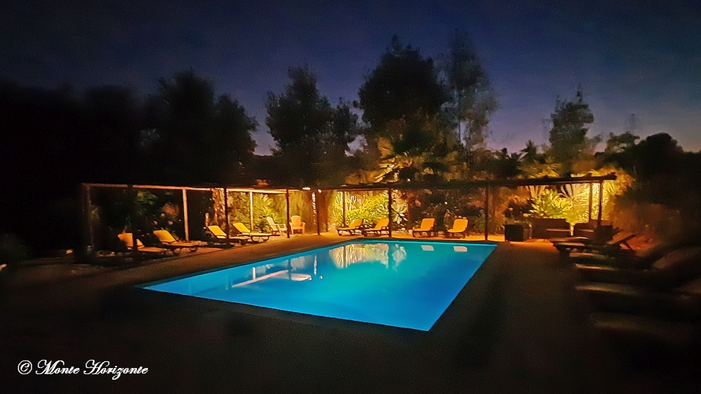 Portugal Holiday Monte Horizonte Swimming pool