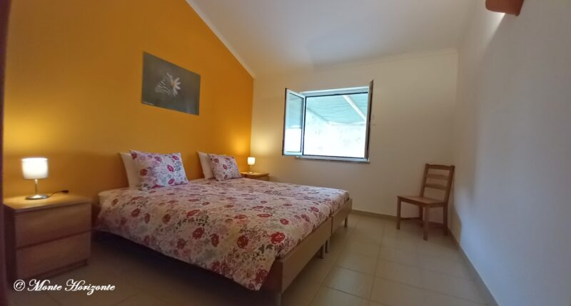 Monte Horizonte Holiday Portugal Casa Sobreiro Bedroom 2